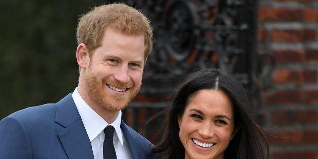 La date de mariage du prince Harry et de Meghan Markle cause déjà des