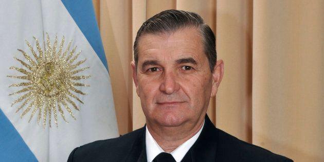 Après la tragédie du sous-marin San Juan, le chef de la Marine