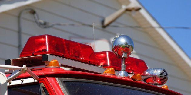 Une femme a péri dans l'incendie de son logement dans les