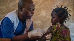Notre action humanitaire a fait une différence et sauvé des