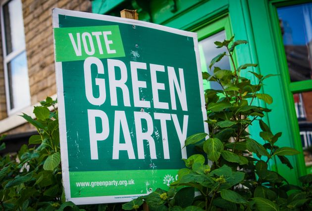 Our Local Election Wins Show Britain Wants Change, And The Green Party's Message Of