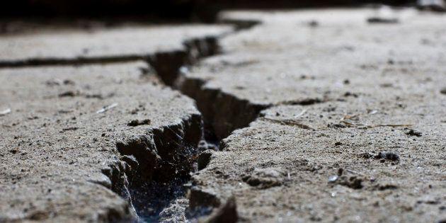 Les tremblements de terre, un risque oublié dans l'est du Canada, dit une