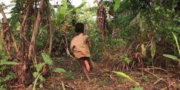Partout au Kasaï, les histoires se ressemblent. Lorsque les violences ont débuté, des familles se sont...