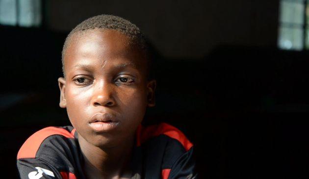 Les enfants, premières victimes du conflit au