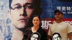 Des familles ayant hébergé Edward Snowden en subissent les