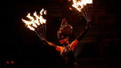 Le Cirque du Soleil produira un nouveau spectacle en hommage aux films de