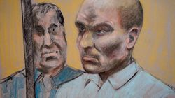Bertrand Charest ne sera pas remis en liberté en attendant son