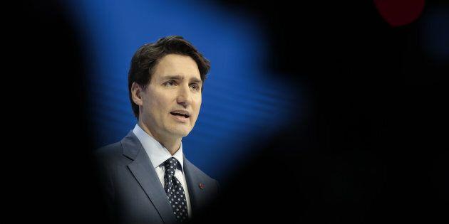 Justin Trudeau, le plus identitaire des