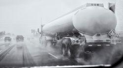 Un déversement de diesel force la fermeture de la route 117 dans les