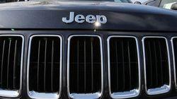 Fiat Chrysler procède au rappel de 50 000