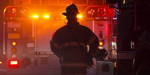 Une femme meurt dans l'incendie d'un immeuble de Villeray à