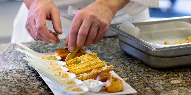 Les milieux de la gastronomie mondiale rendent hommage à Paul