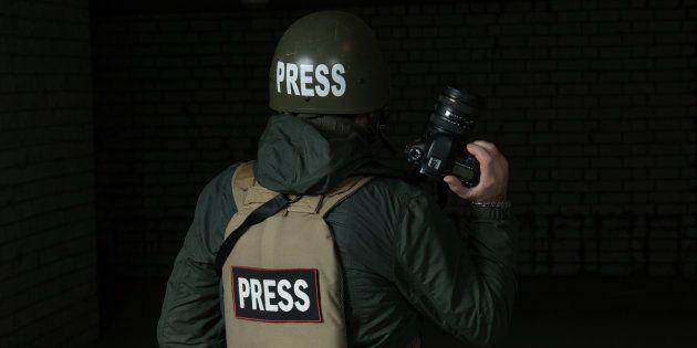 Soixante-cinq journalistes ont été tués en 2017, dit Reporters sans
