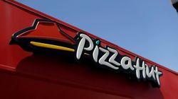 Une blague de mauvais goût a coûté son emploi à une employée du Pizza