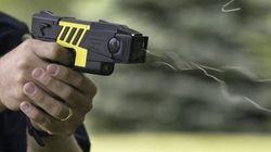 Montréal: Les policiers auront plus de pistolets