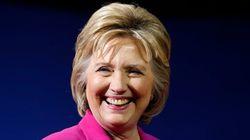 Courriels d'Hillary Clinton: le chef du FBI longuement cuisiné au