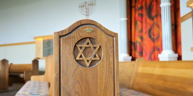 Des synagogues de Montréal ont reçu des messages