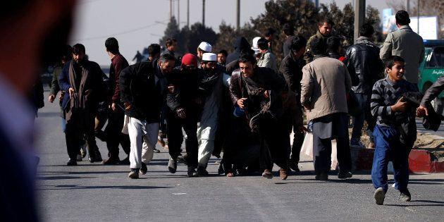 Les talibans revendiquent l'attaque de l'hôtel de