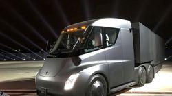 UPS commande 125 camions électriques