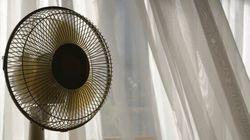 7 choses qui réchauffent sournoisement votre maison durant