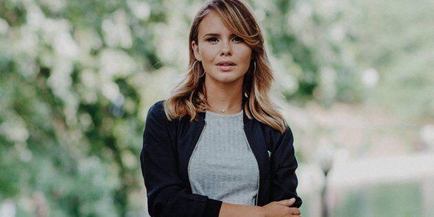 Agression sexuelle: Léa Clermont-Dion brise le silence au micro de Paul