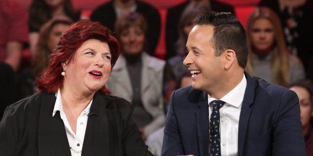 Nicole Léger et Alexandre Cloutier loyaux envers Lisée et le Parti