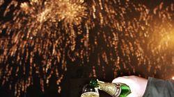 Nouvel an, minuit... ils cherchent la chanson parfaite pour le passage à la nouvelle année et ils vont très