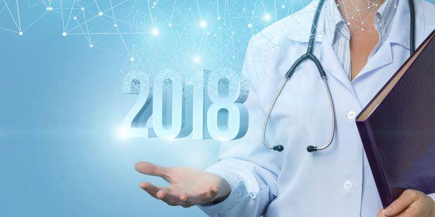 2018: une année de changement en