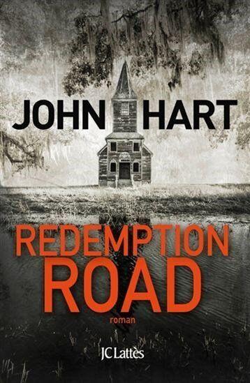 «Redemption road» de John