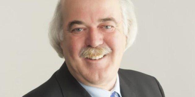 L'ex-maire Laurent Blanchard quitte la barre de Coalition