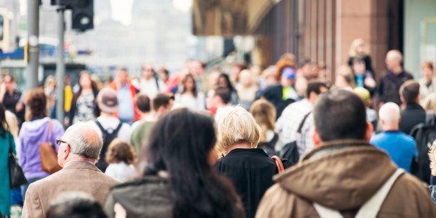 Croissance de l'emploi exceptionnelle au Canada et au Québec en