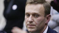 La Cour suprême russe confirme le rejet de l'opposant Navalny à la