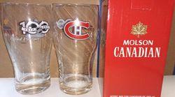 Molson Coors Canada procède au rappel de verres de bière édition