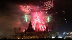 BLOGUE Canada 150: Ode à l'absence