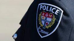 Un policier rétrogradé pour avoir tenté de flouer Canadian