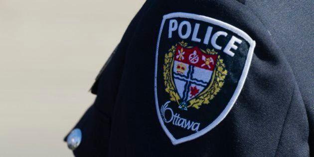 Le policier ottavien Todd Sheppard rétrogradé pour avoir tenté de flouer Canadian