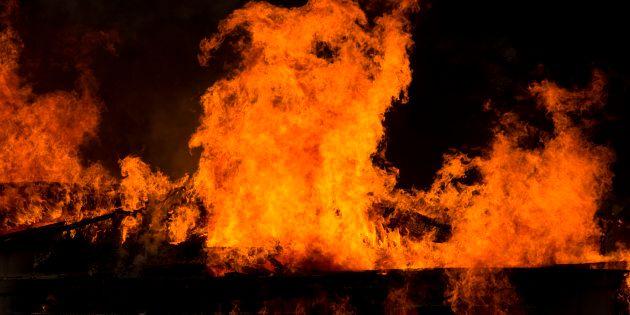 Incendie mortel à Saint-Lambert: une femme trouvée sans vie dans son