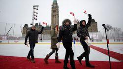 150e du Canada: les célébrations en