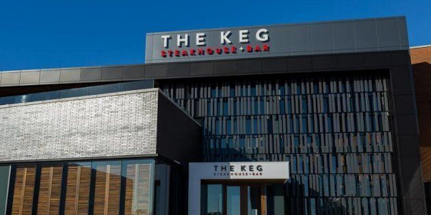 La chaîne de restaurants The Keg est vendue pour 200 millions $ en espèces et en