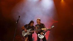 Metallica de retour: un dixième album en