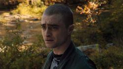 Daniel Radcliffe infiltre un groupe néo-nazi dans la bande-annonce