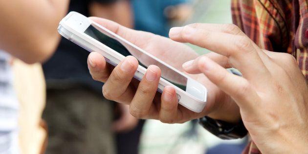 Bien utilisé, le cellulaire est, pour moi, dans des circonstances bien précises, un outil