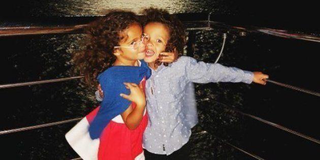 Les jumeaux de Mariah Carey sont encore plus mignons avec un filtre Snapchat
