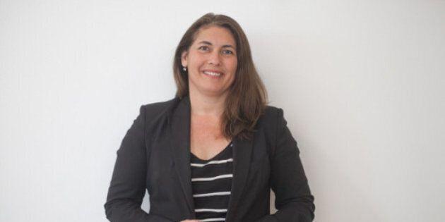 Podcast «Entrepreneurs conscients» du HuffPost Québec: Anie Rouleau, écopreneure