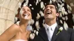 Les mariages célébrés par un ami ou un parent sont