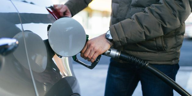 Le prix de l'essence a beaucoup augmenté à Montréal