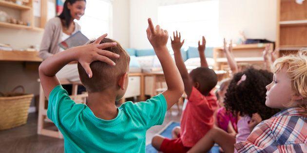 Les neuro-sciences, cet outil pour donner aux enfants le bonheur