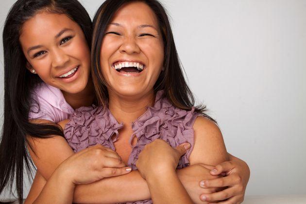 Você pode aprender pontos fortes que elevarão sua maternidade a outro