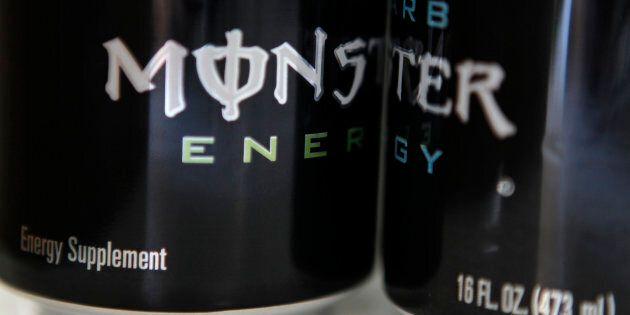 5 femmes poursuivent Monster Energy pour sa culture de travail discriminatoire et