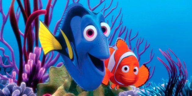 «Trouver Nemo» et autres Pixar réservés aux enfants? La preuve que non avec ces 8 moments pour les